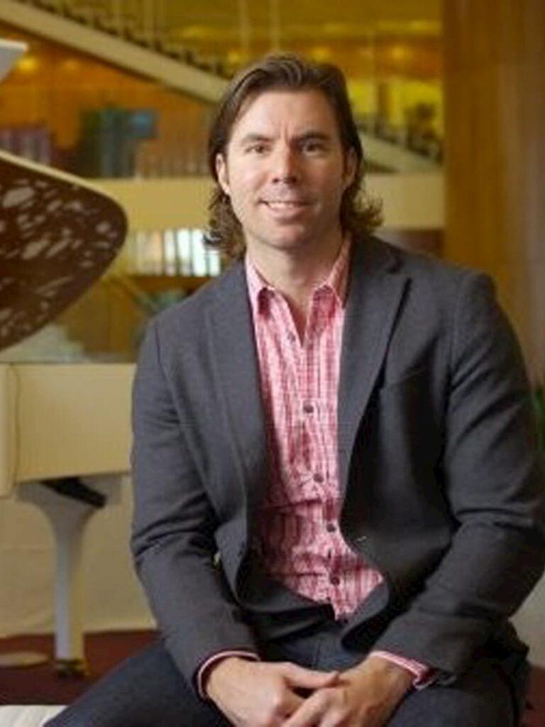 Story Institute Chris Wilkinson Program Advisory Committee
