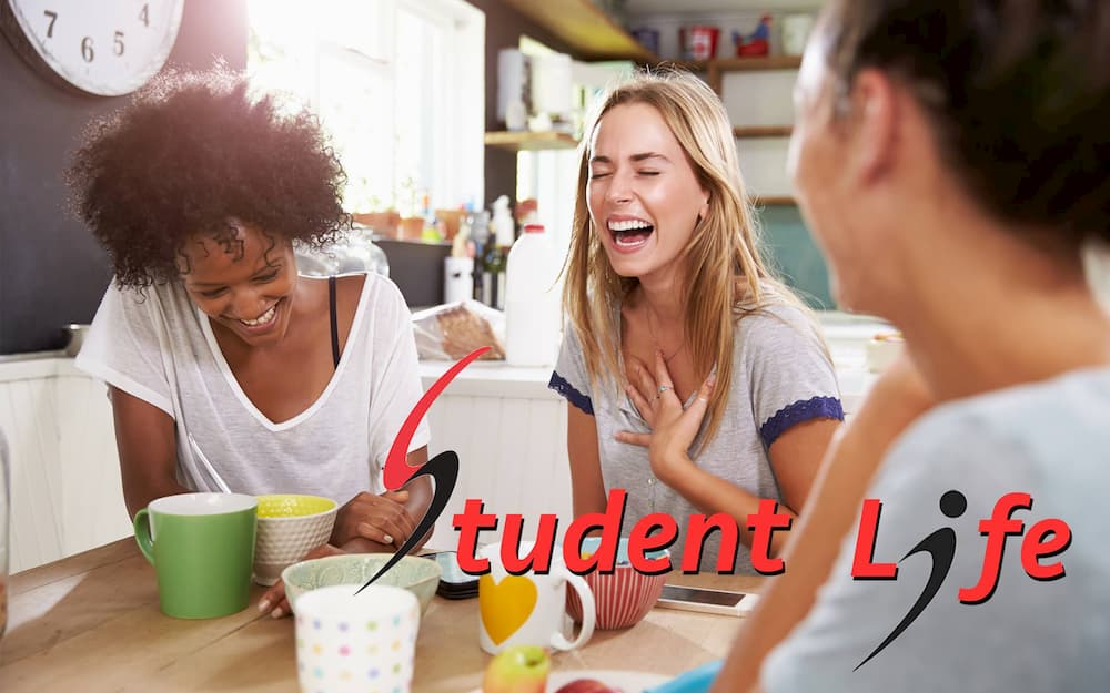 Student Life at Story Institute