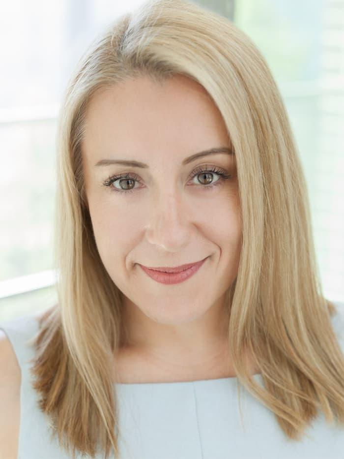 Story Institute Instructor Joanna Rannelli