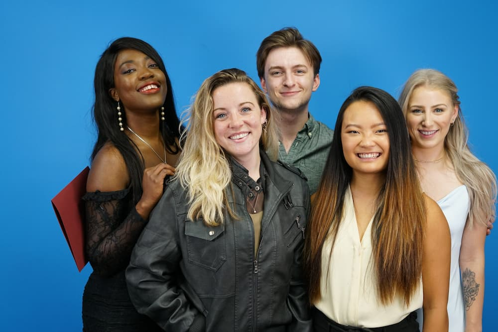 International Students Story Institute