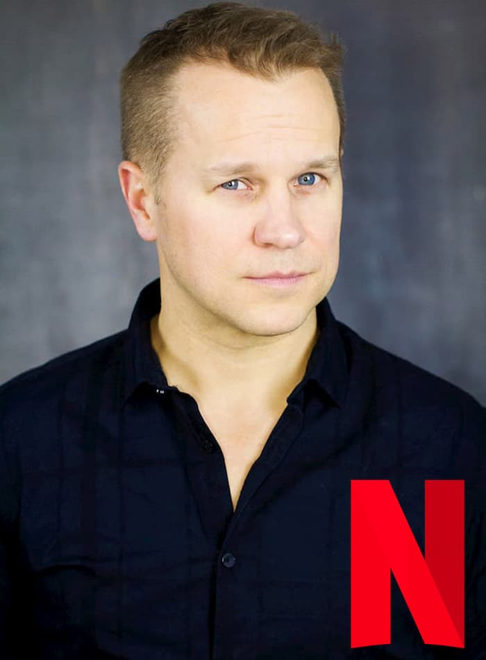 Michael Coleman Vancouver Actor