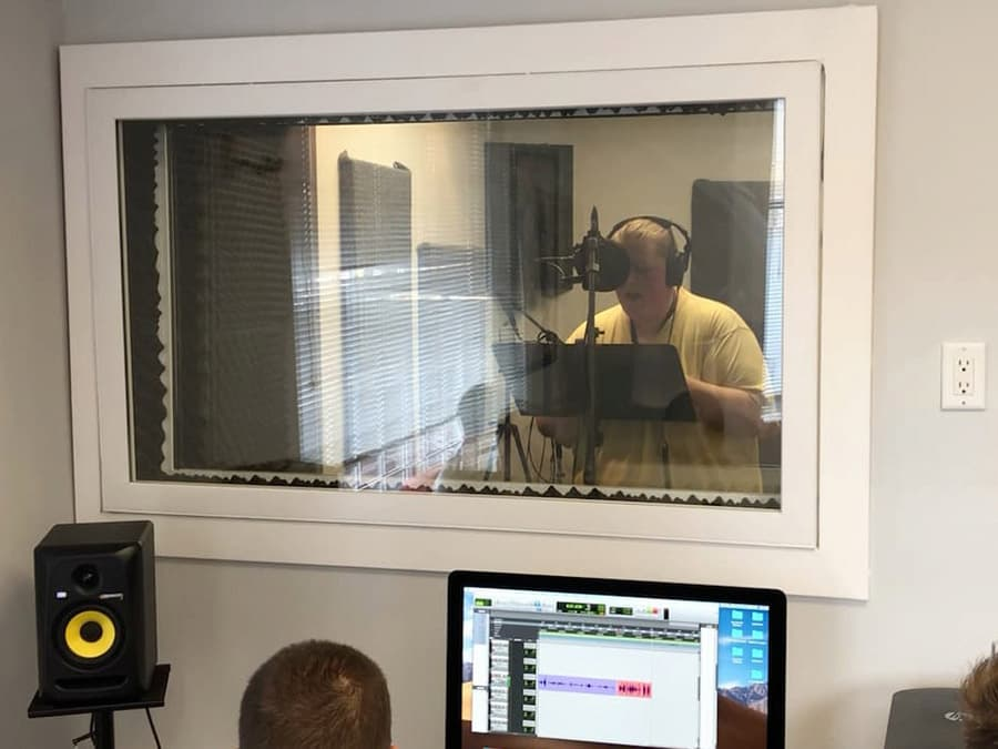 Voice Over Youth Story Institute